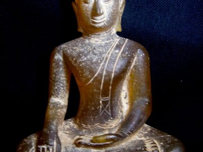 พระกรุฮอด แห่งอาณาจักรล้านนาอายุ 1,300 ปี