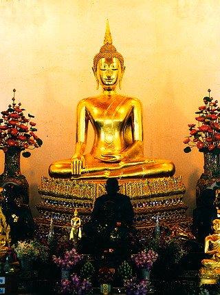 มาทำความเข้าใจ ในการสร้างพระพุทธรูปเพื่อเป็นรูปเคารพ